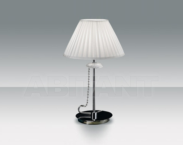 Купить Лампа настольная Fabas Luce Classic 2782-35-138