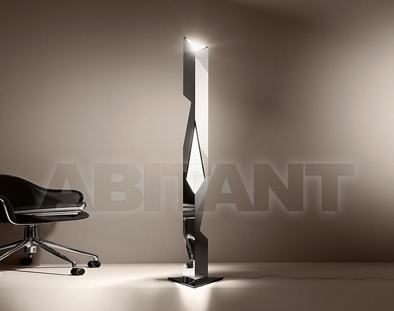 Купить Лампа напольная De Majo Contemporaneo BILBAO R