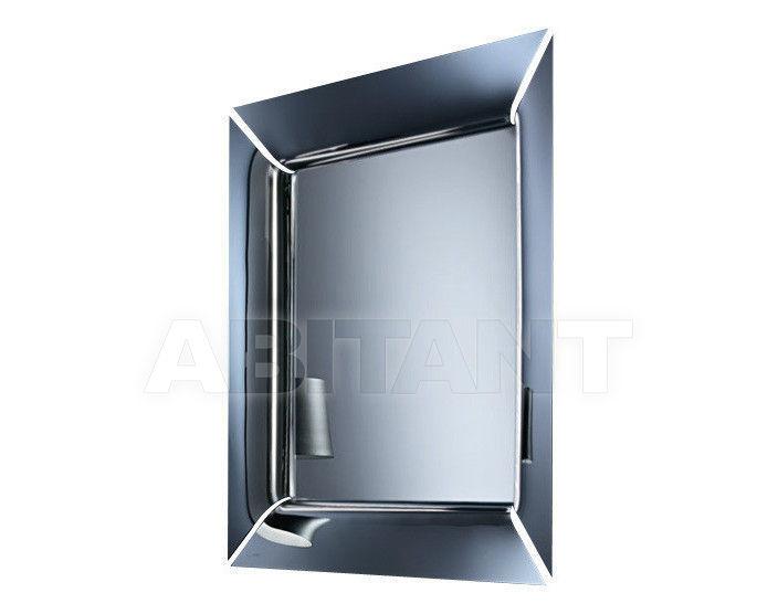 Купить Зеркало настенное Fiam Mirrors caadre 610