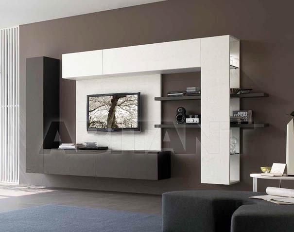 Купить Модульная система Tomasella Industria Mobili s.a.s. Atlante C129