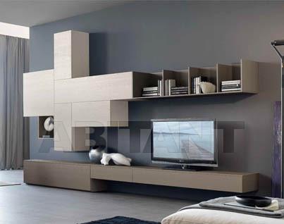 Купить Модульная система Tomasella Industria Mobili s.a.s. Atlante C104