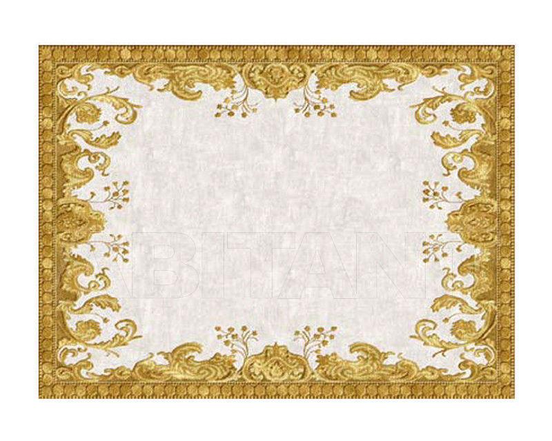 Купить Ковер классический Illulian & C. s.n.c Design Collection S-1 W, 05B W, 05B S SASHA