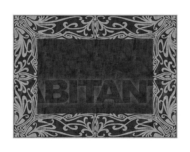 Купить Ковер классический Illulian & C. s.n.c Design Collection 021W 153S LIBERTY