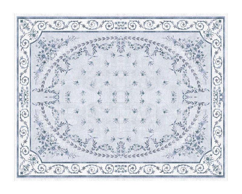 Купить Ковер классический Illulian & C. s.n.c Design Collection 071 W, 86A S JOLIE