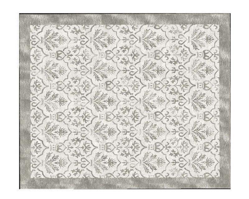 Купить Ковер классический Illulian & C. s.n.c Design Collection S-1W 153S DAMASK