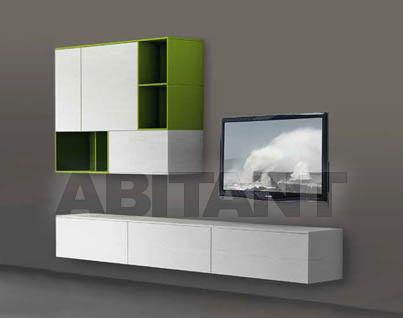 Купить Модульная система Tomasella Industria Mobili s.a.s. Atlante C202