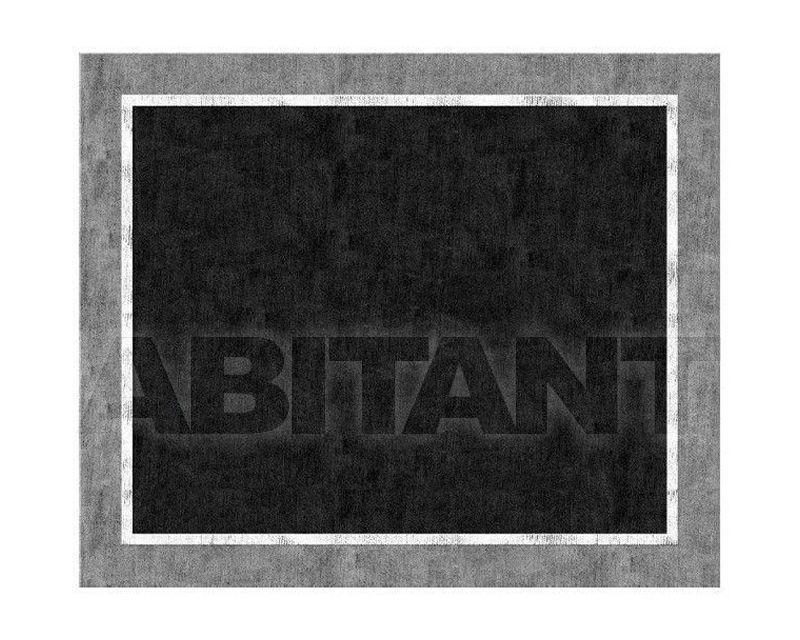 Купить Ковер современный Illulian & C. s.n.c Design Collection 021W 153W S5S Frame I I
