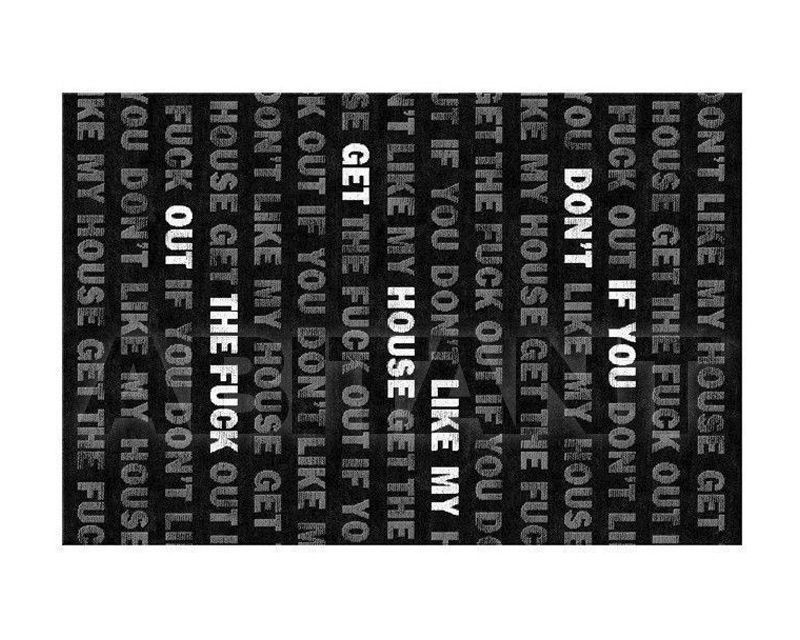 Купить Ковер дизайнерский Illulian & C. s.n.c Design Collection 021W 573S S5S