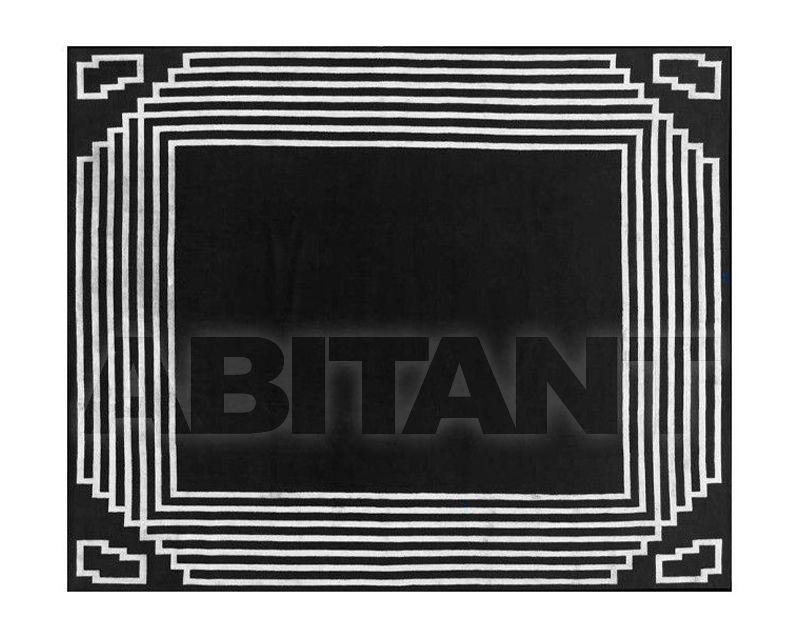 Купить Ковер современный Illulian & C. s.n.c Design Collection 021W S5S