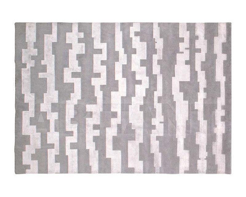 Купить Ковер современный Illulian & C. s.n.c Design Collection 201W 566S AZTEC