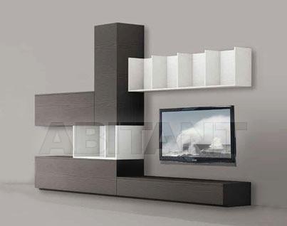 Купить Модульная система Tomasella Industria Mobili s.a.s. Atlante C208
