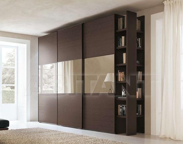 Купить Шкаф гардеробный Tomasella Industria Mobili s.a.s. Logica (pag. 84/85)