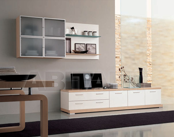Купить Модульная система Tomasella Industria Mobili s.a.s. Atlante New Composizione 43