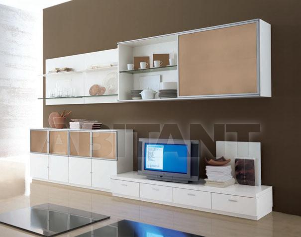Купить Модульная система Tomasella Industria Mobili s.a.s. Atlante New Composizione 70