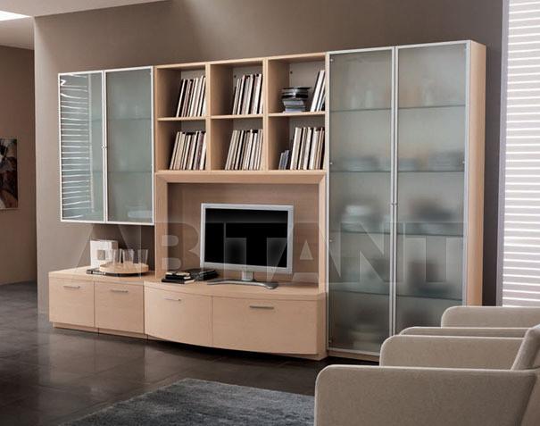 Купить Модульная система Tomasella Industria Mobili s.a.s. Atlante New Composizione 84