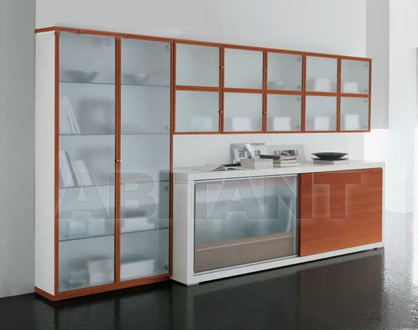 Купить Модульная система Tomasella Industria Mobili s.a.s. Atlante New Composizione 64