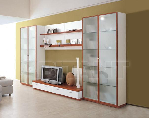 Купить Модульная система Tomasella Industria Mobili s.a.s. Atlante New Composizione 37