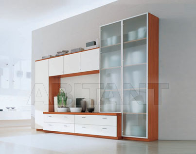 Купить Модульная система Tomasella Industria Mobili s.a.s. Atlante New Composizione 18