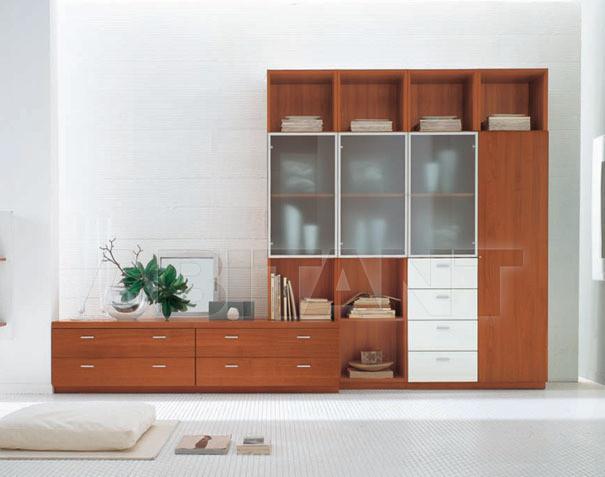 Купить Модульная система Tomasella Industria Mobili s.a.s. Atlante New Composizione 19