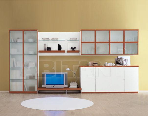 Купить Модульная система Tomasella Industria Mobili s.a.s. Atlante New Composizione 38