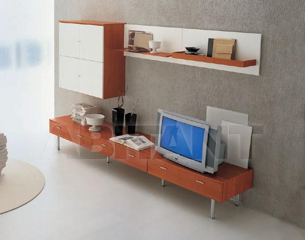 Купить Модульная система Tomasella Industria Mobili s.a.s. Atlante New Composizione 31
