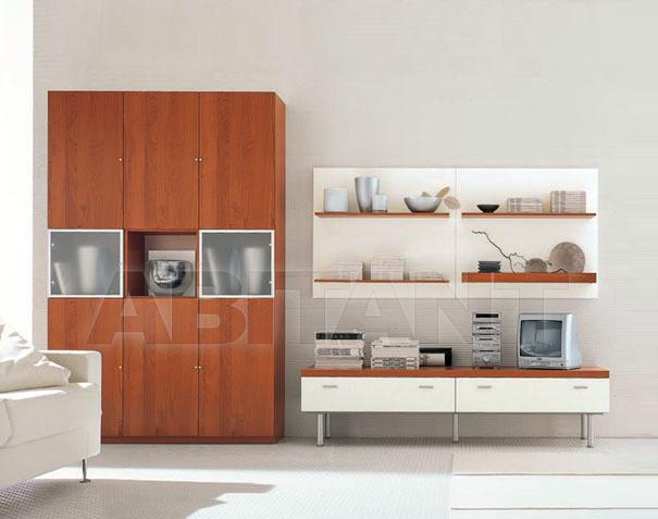 Купить Модульная система Tomasella Industria Mobili s.a.s. Atlante New Composizione 5