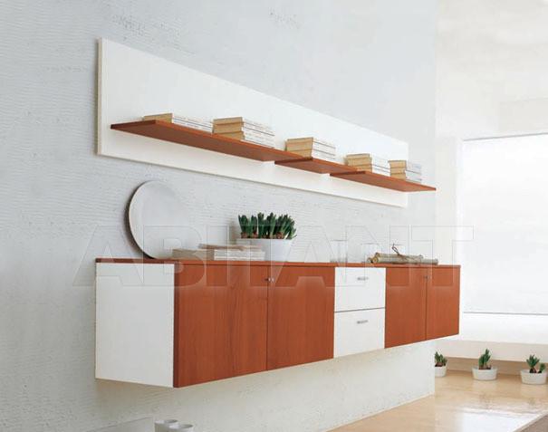 Купить Модульная система Tomasella Industria Mobili s.a.s. Atlante New Composizione 16