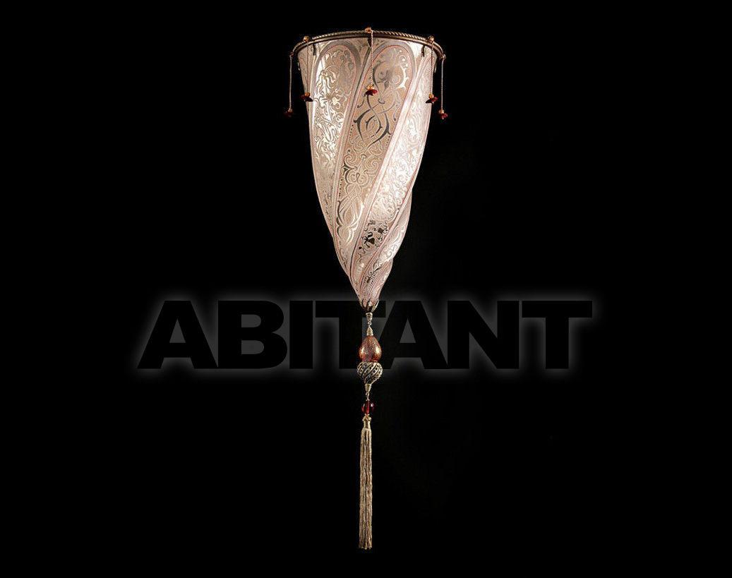Купить Светильник Archeo Venice Design Lamps&complements 802-00