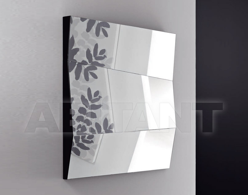 Купить Зеркало настенное Tonelli Design Srl News Autostima piccolo