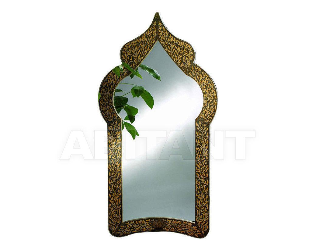Купить Зеркало настенное Archeo Venice Design Lamps&complements SP9