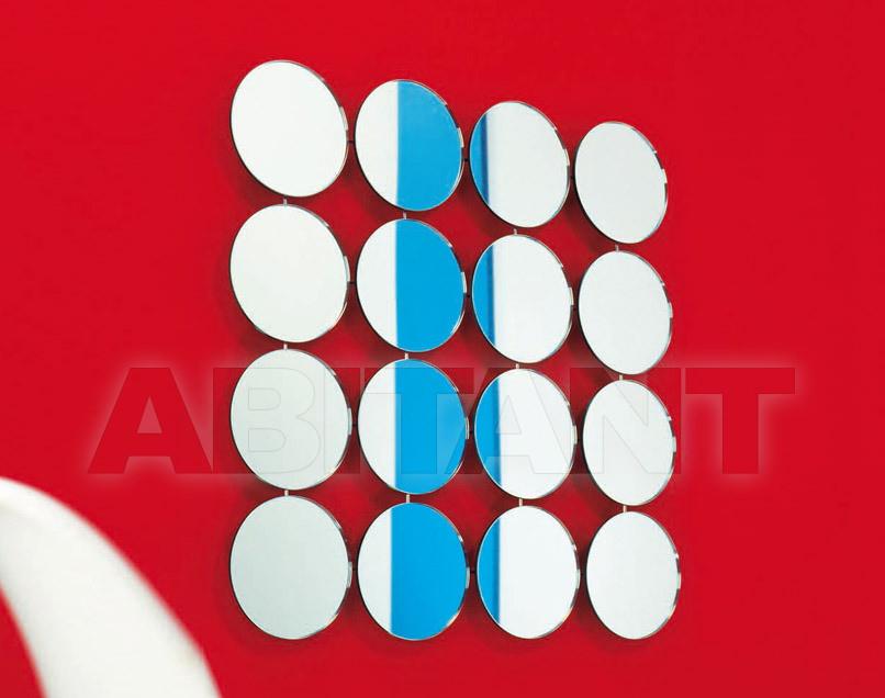 Купить Зеркало настенное Tonelli Design Srl News Bungalow round