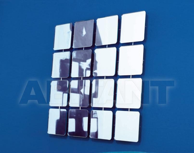 Купить Зеркало настенное Tonelli Design Srl News Bungalow square