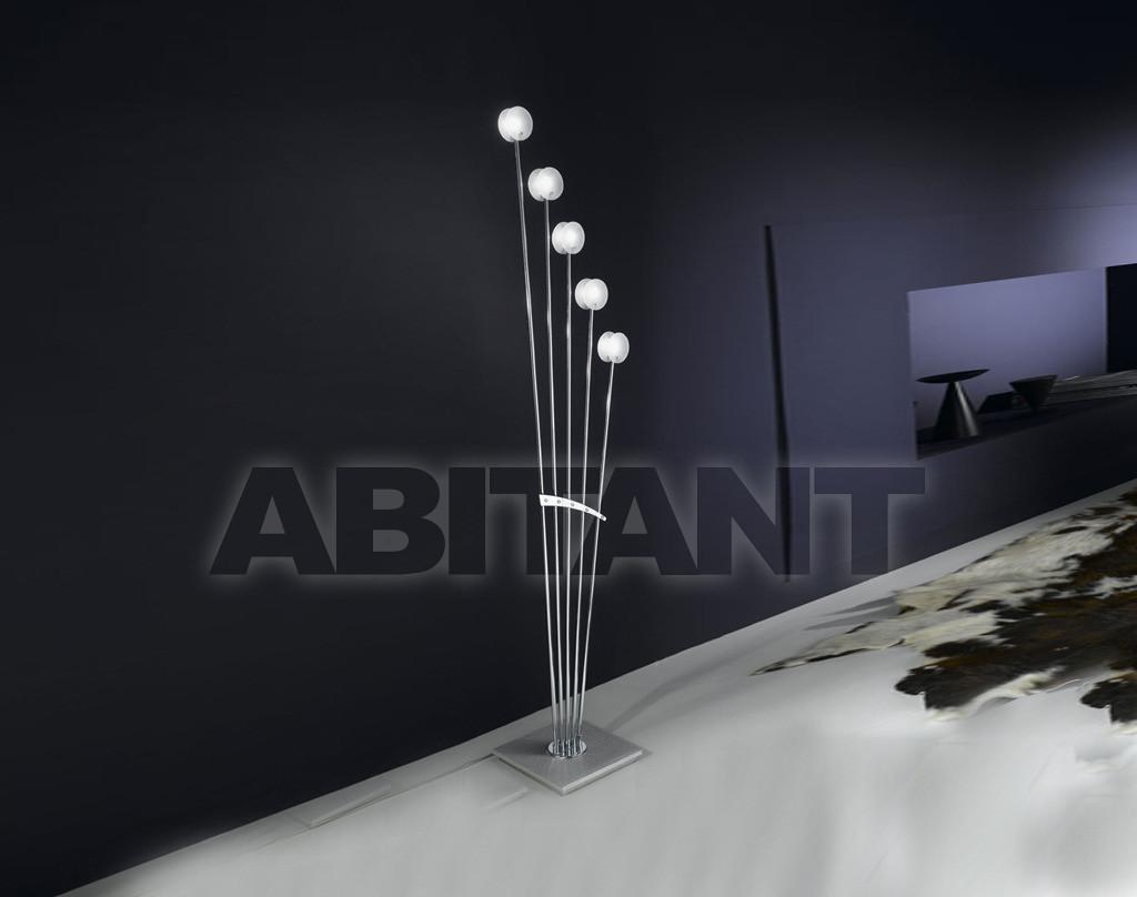 Купить Лампа напольная Fabas Luce Classic 2889-10-138