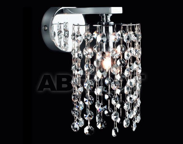 Купить Светильник настенный Artistica Lampadari 2011 1580 A01 47 SH