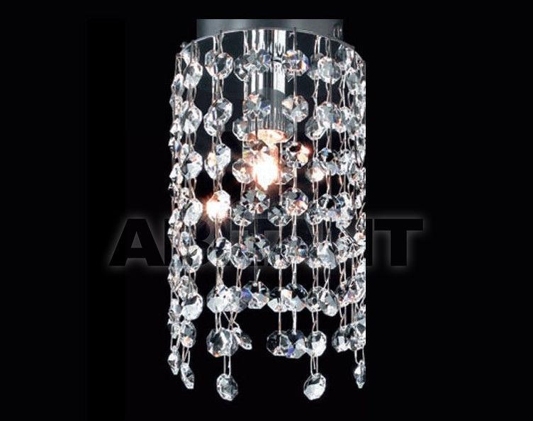 Купить Светильник Artistica Lampadari 2011 1580 CL01 47 SH