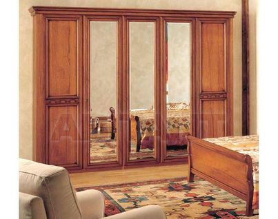 Шкаф гардеробный Mozart