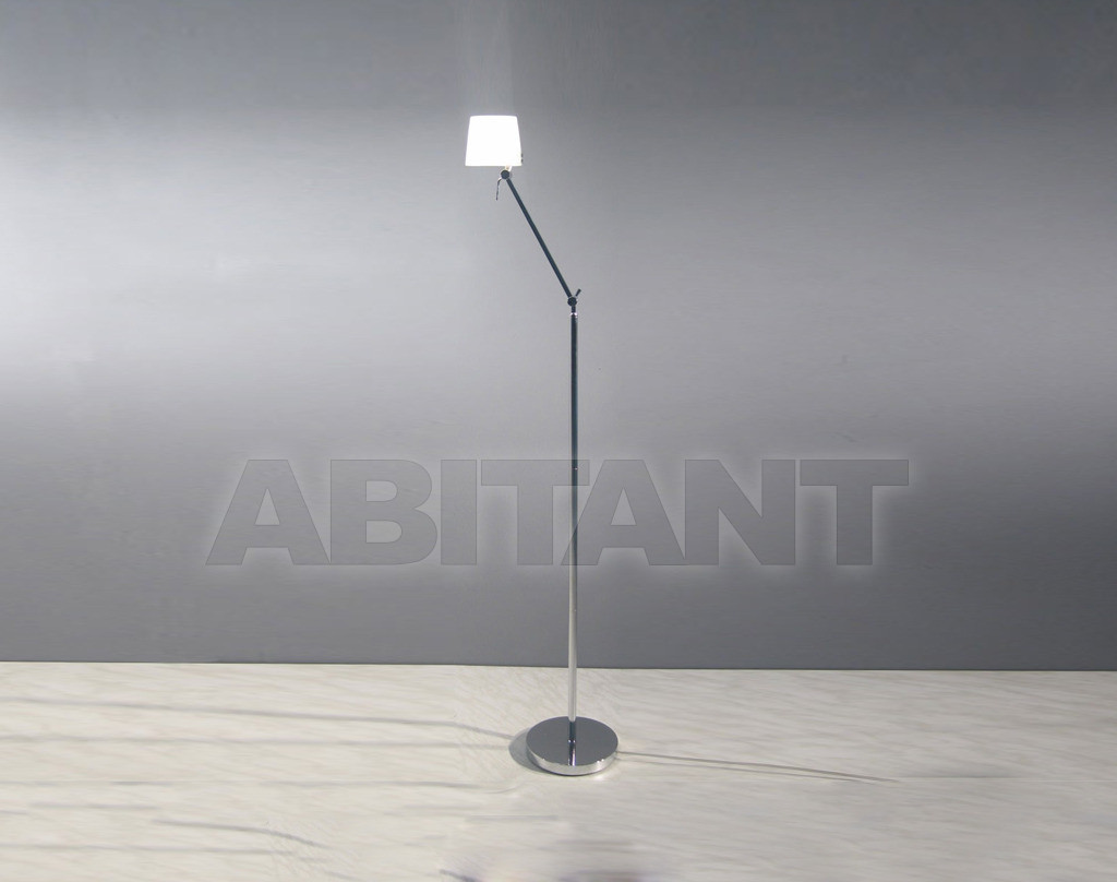 Купить Лампа напольная Fabas Luce Classic 2898-10-138
