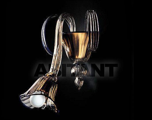 Купить Светильник настенный De Majo Tradizione 7085 A1