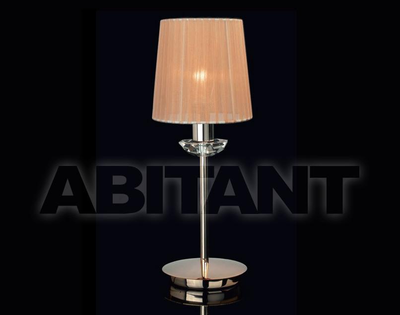 Купить Лампа настольная Artistica Lampadari 2011 049 01P01 04
