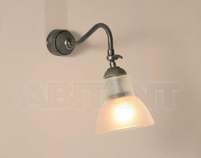 Купить Светильник настенный I.M.A.S Snc di Cucuzza Elio Franco e Bartolomeo Clasico&moderno 00264/a