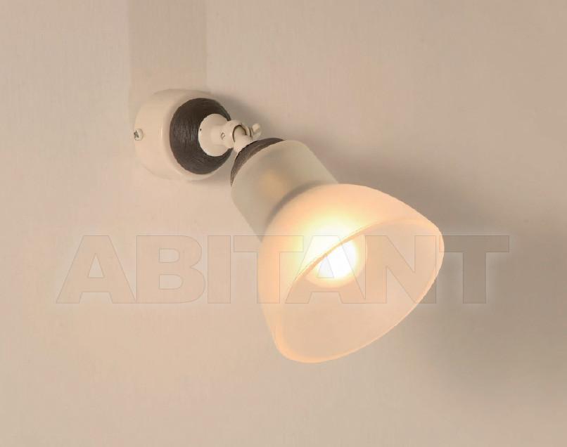 Купить Светильник настенный I.M.A.S Snc di Cucuzza Elio Franco e Bartolomeo Clasico&moderno 00264/spot