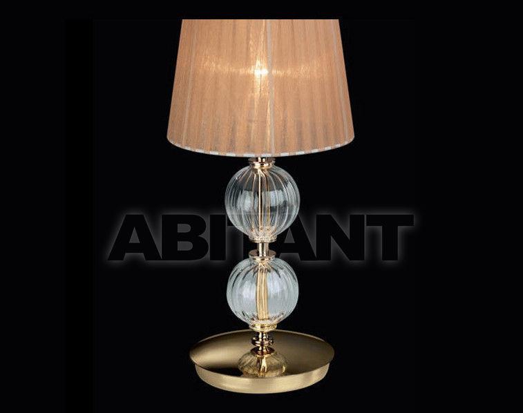 Купить Лампа настольная Artistica Lampadari 2011 047 01T01 04
