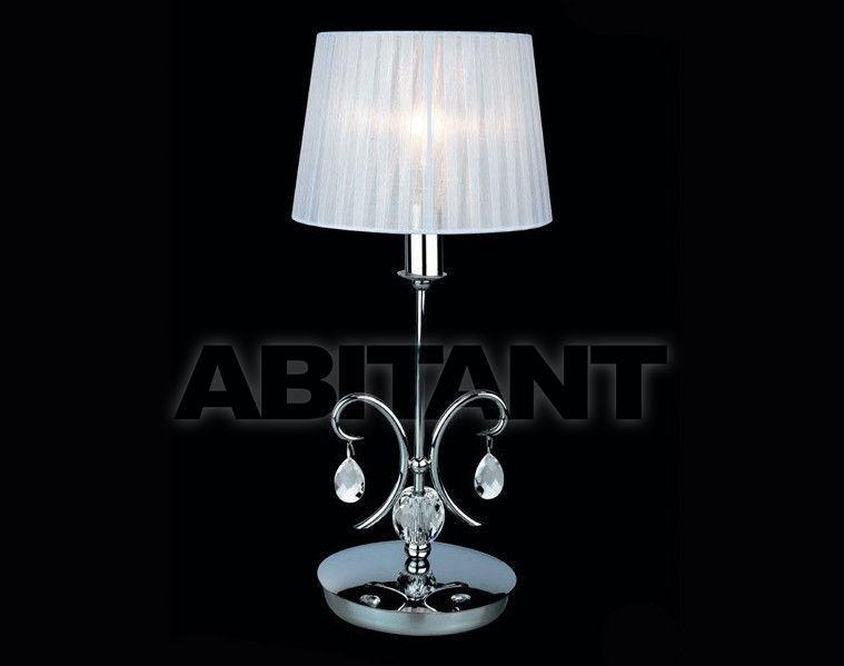 Купить Лампа настольная Artistica Lampadari 2011 050 01P47 02