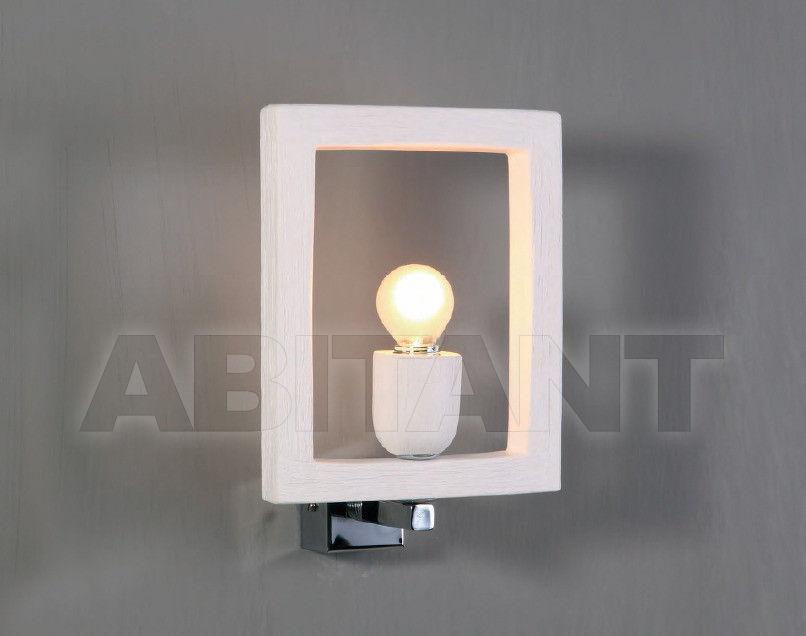 Купить Светильник настенный I.M.A.S Snc di Cucuzza Elio Franco e Bartolomeo Clasico&moderno 41111/a