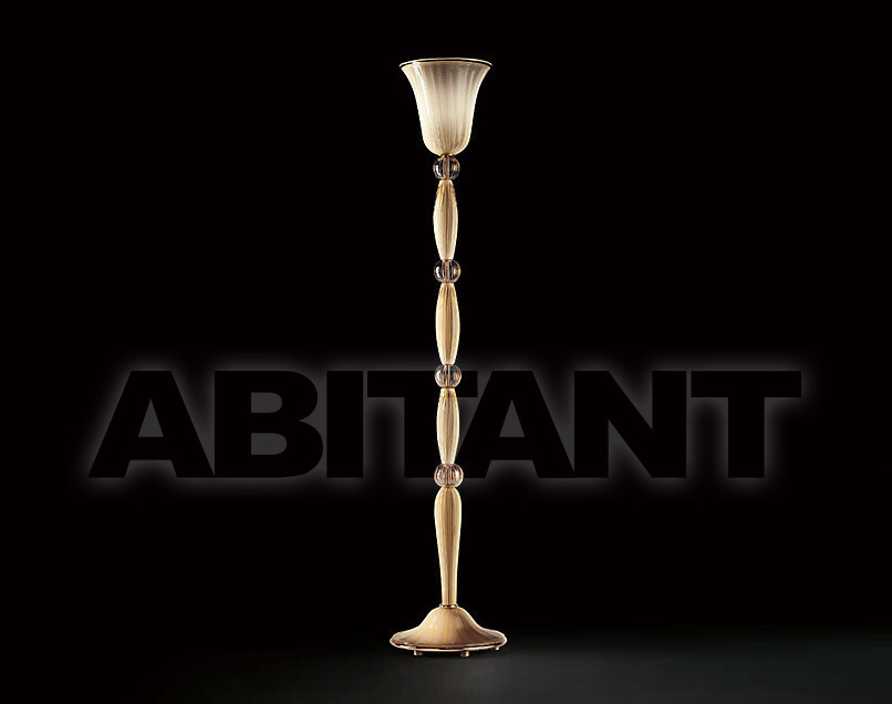 Купить Лампа напольная De Majo Tradizione 9001 R0