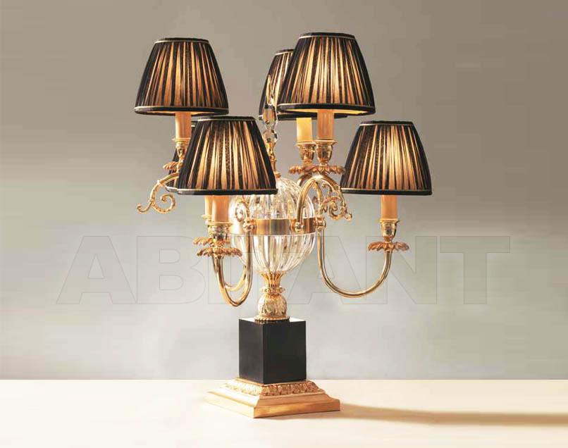 Купить Лампа настольная Leone Aliotti Aliotti ABV 1619