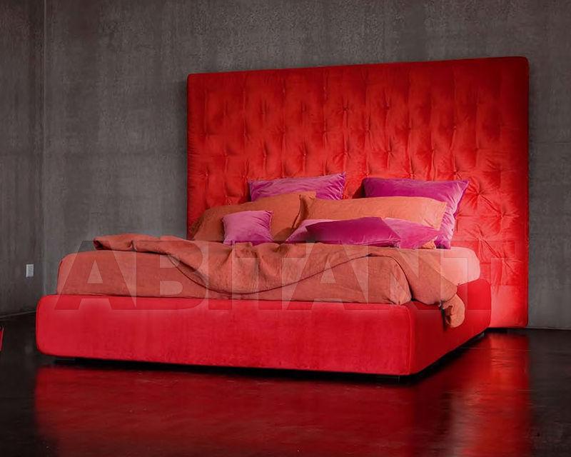 Купить Кровать Bonaldo Letti Wing LWAQ