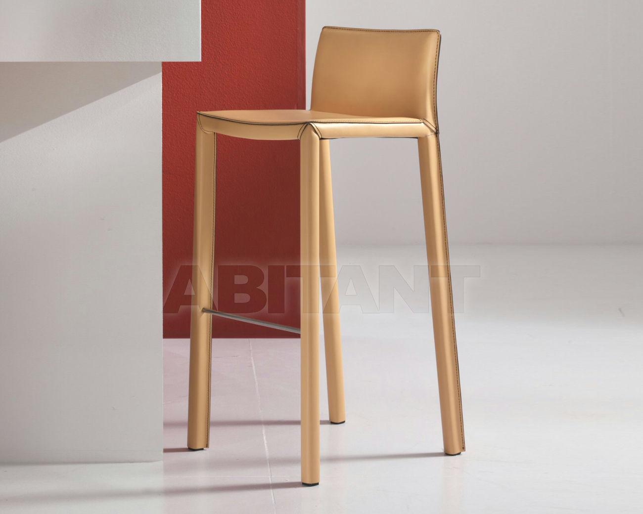 Купить Барный стул Bonaldo Tavoli E Sedie Mirtillo h 63 SH 01