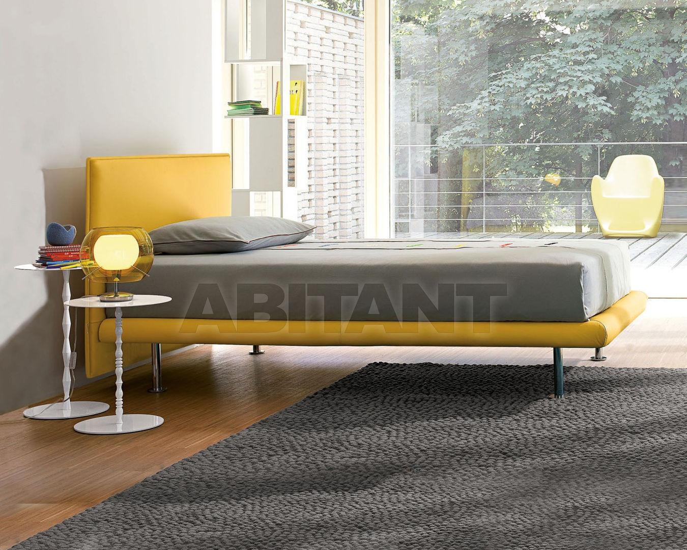 Купить Кровать Bonaldo Letti Billo LBI2