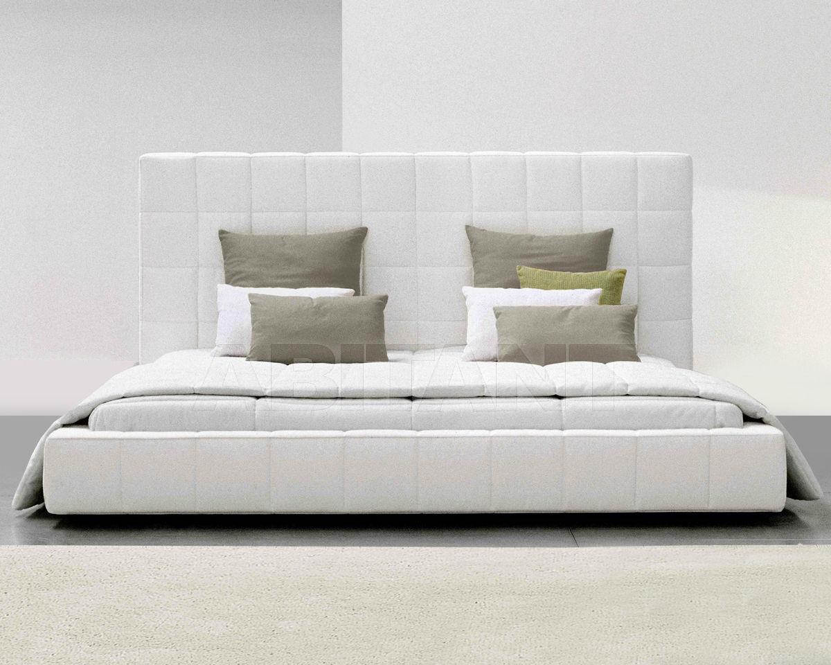 Купить Кровать Bonaldo Letti Squaring alto LSGQ